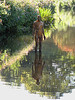 Antony Gormley: Six Times (Edinburgh) : 1 gallery with 59 photos