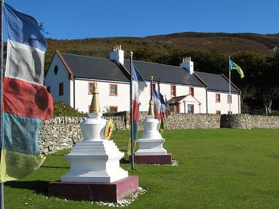 Holy Isle September 2010