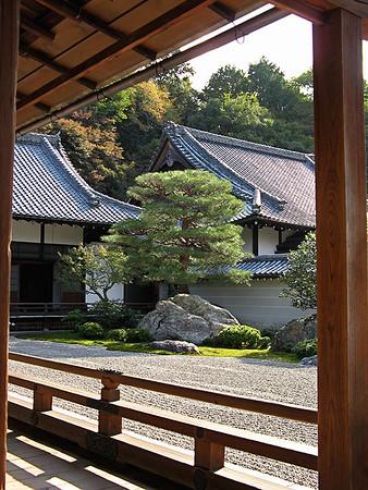 Japan: November 2007
